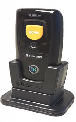 اسکنر دو بعدی و تک بعدی بی سیم نیولند مدل BS8060