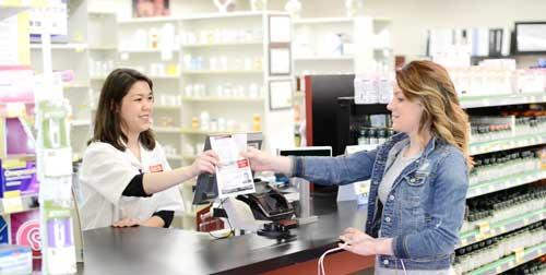 سیستم فروش داروخانه